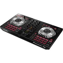 Pioneer DJ DDJ SB3 Portable 2 - Channel Serato DJ Lite Controller Highlights