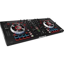 Numark Mixtrack Platinum - Controlador DJ para Serato