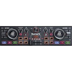 Numark DJ2GO2 Pocket DJ