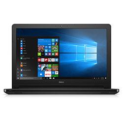 Aspectos destacados del portátil Dell 15.6 pulgadas Inspiron 15 Serie 5000