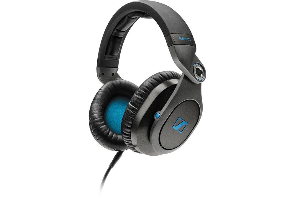 Auriculares Sennheiser HD8 DJ