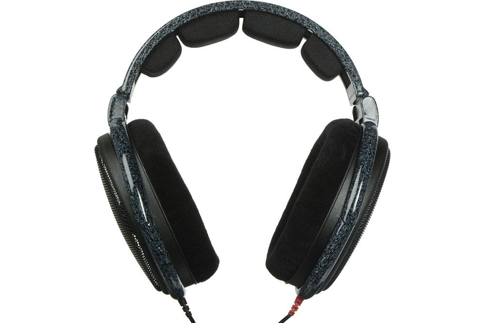 Auriculares Sennheiser HD 600
