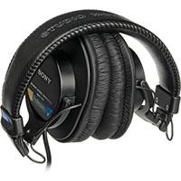 Aspectos destacados de los auriculares Sony MDR-7506