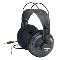 Aspectos destacados de los auriculares Sampson Professional SR950