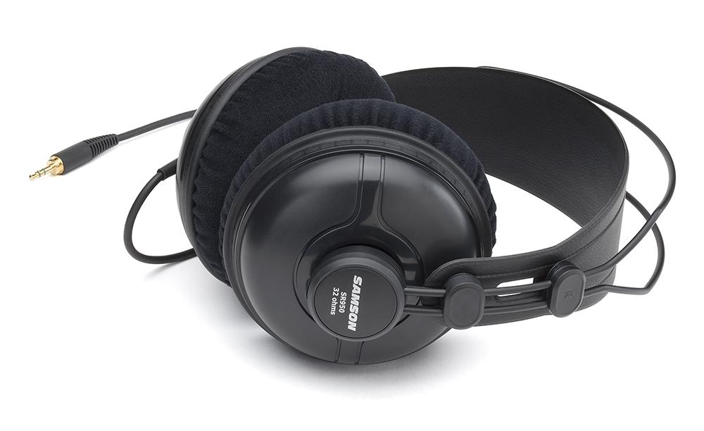 Auriculares Samson Professional SR950