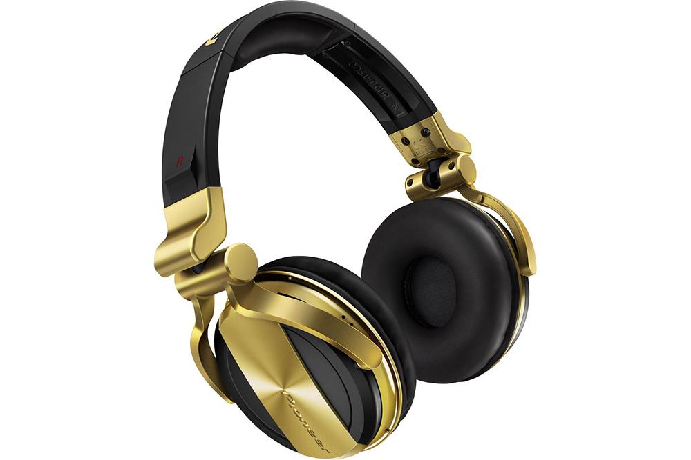 Auriculares Pioneer Pro DJ HDJ-1500-N