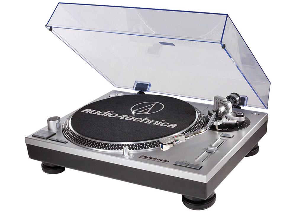 Audio Tekchnica - LP120 USB C