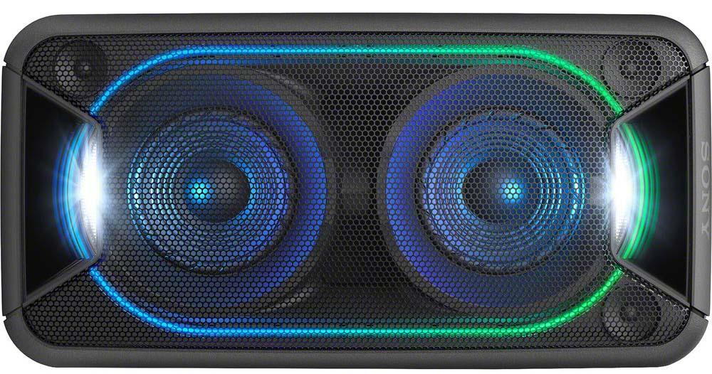 Sony GTKXB90