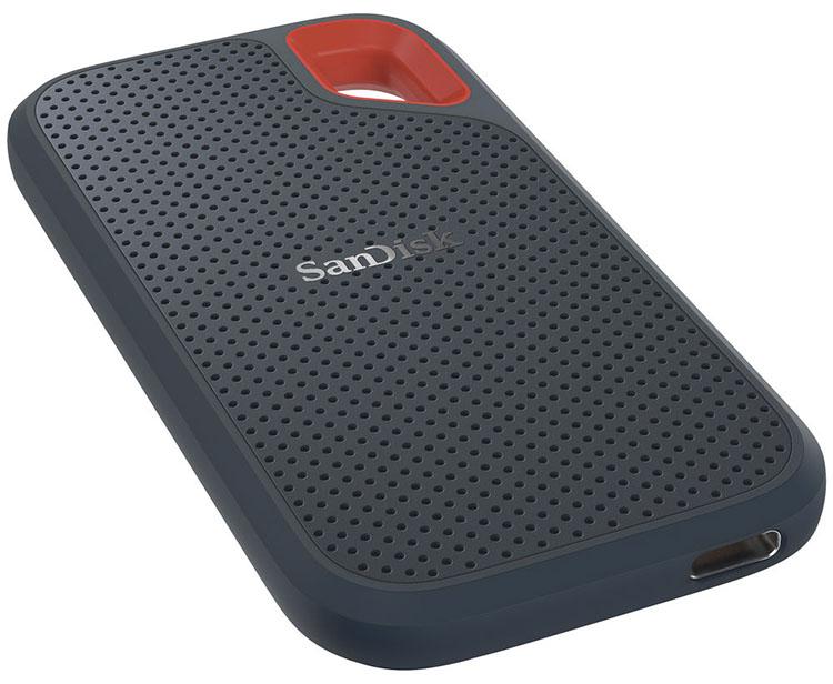 SANDisk 1TB Extreme Ssd externo portátil