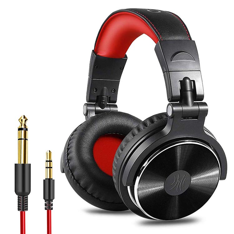 Auriculares OneOdio Over Ear