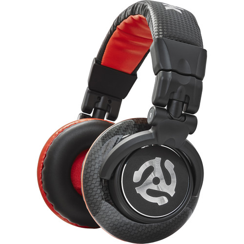 Auriculares Numark Red Wave Carbon