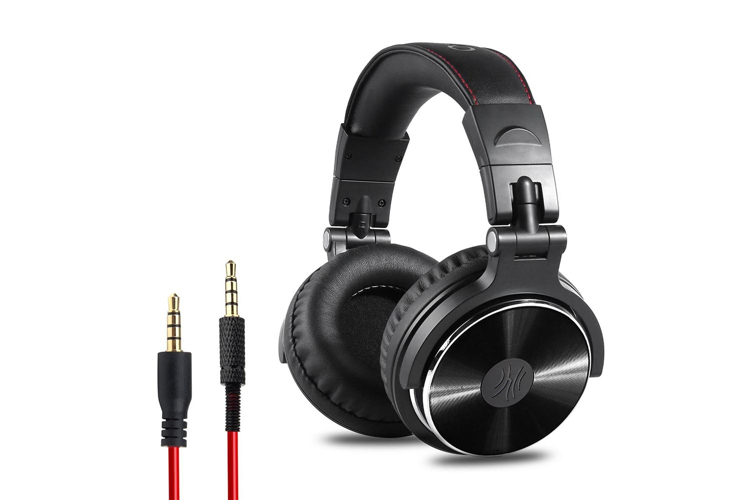 Auriculares OneOdio Adapter-free Closed-Back DJ Studio