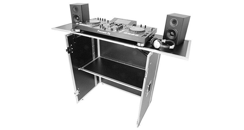 Soporte de la caja de vuelo plegable Gorilla DJS
