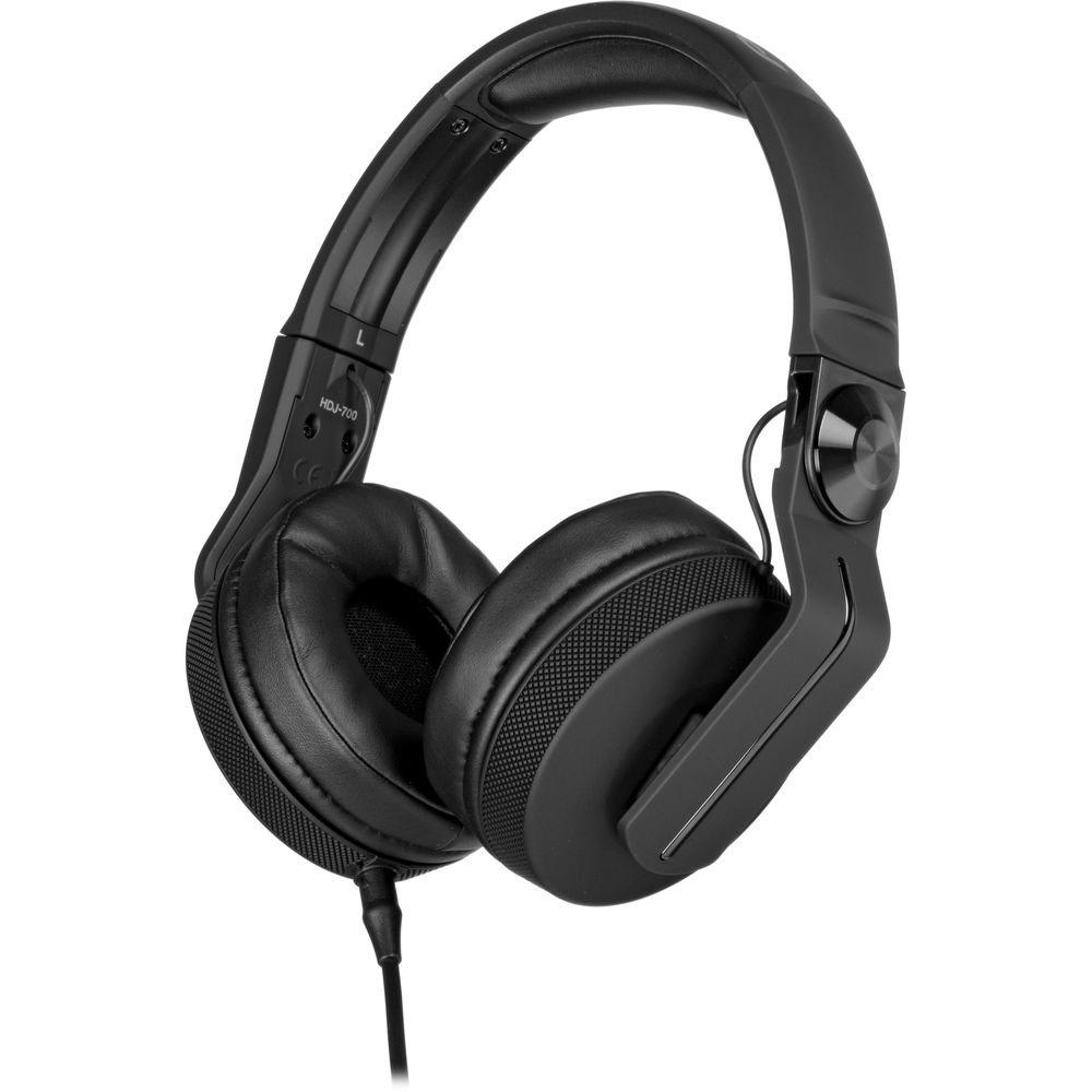 Auriculares Pioneer HDJ-700