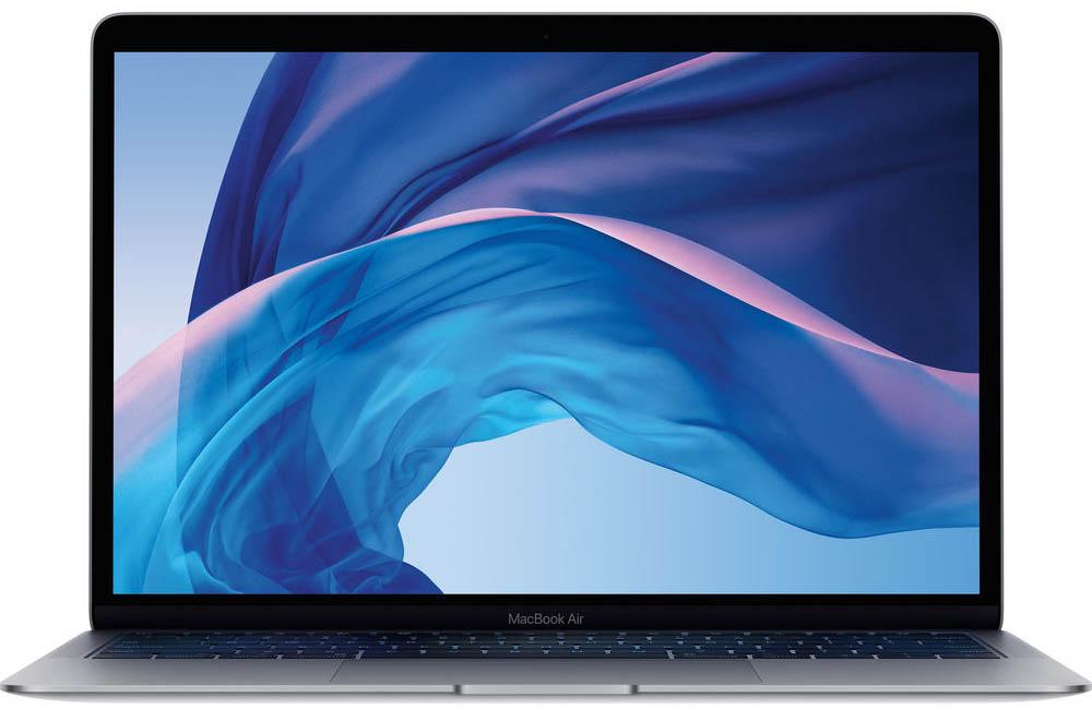MacBook Air (finales de 2018)