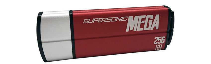 Patriot Supersonic Mega USB Flash Drive