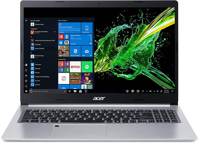 Acer Aspire 5 Slim Laptop A515-54-51DJ