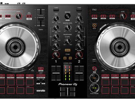 Mejores controladores DJ