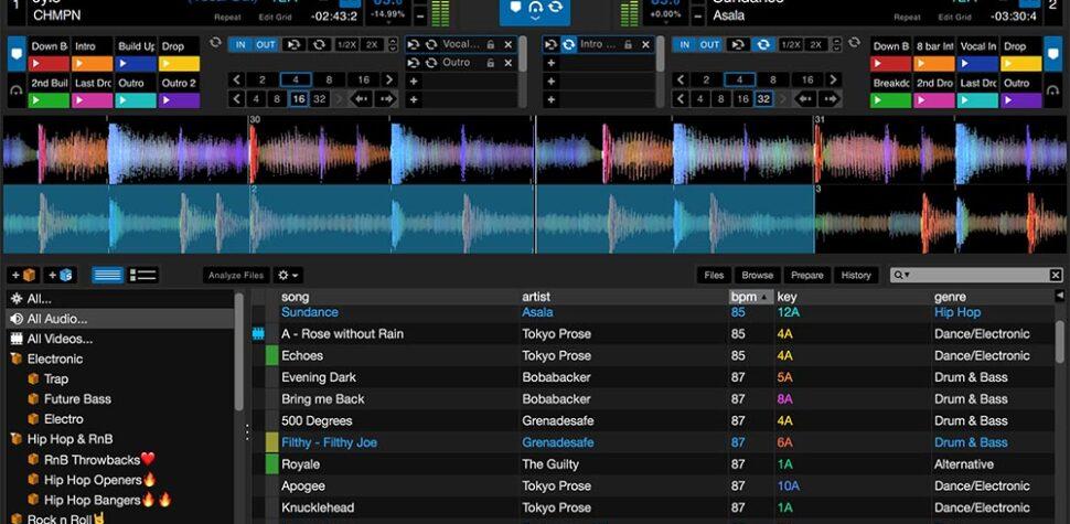 Consejos y trucos Serato DJ Pro
