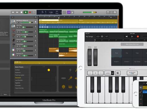 Aplicaciones DAW para DJs