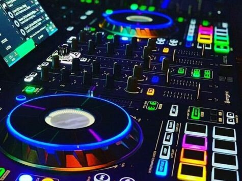 Que regalarle a un DJ esta navidad