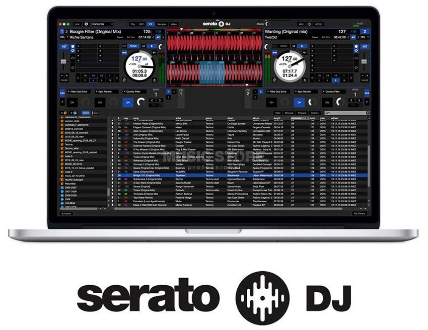 Precio Serato DJ
