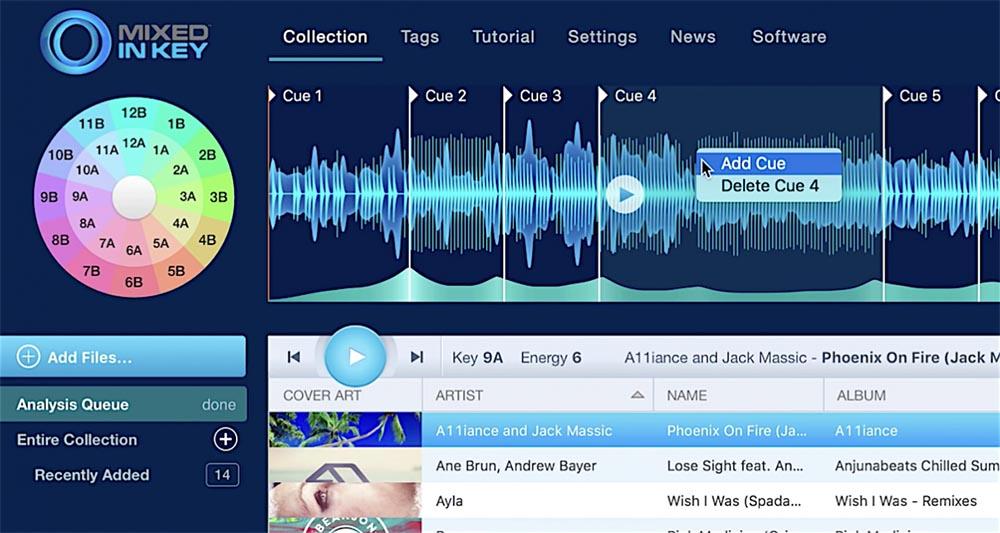 Técnicas avanzadas de mezcla de DJ 03