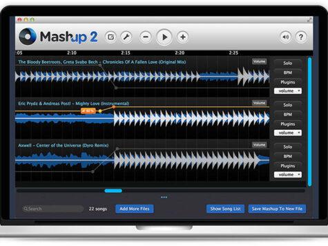 Cómo hacer un Mashup para tus sesiones DJ