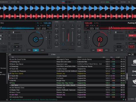 Trucos a tener en cuenta para usar Virtual DJ