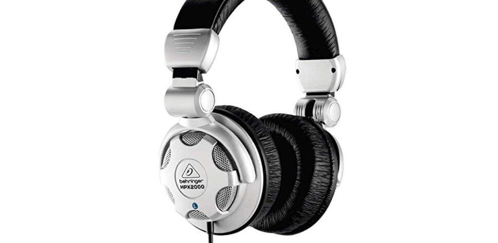 Auriculares para DJ de menos de 50 (2021)